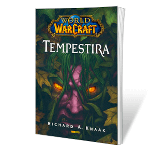Novela World of Warcraft: Tempestira