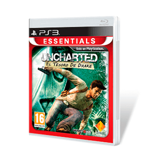 Uncharted: El Tesoro de Drake Essentials