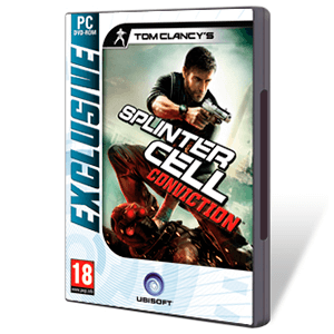 Splinter Cell: Conviction Complete