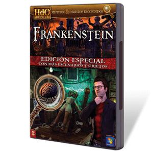 Frankenstein Extended Edition