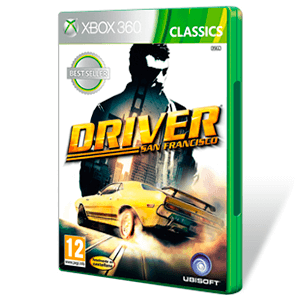 Driver San Francisco Classics