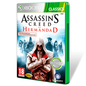 Assassin's Creed: La Hermandad Classics