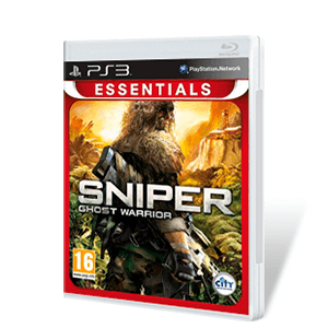 Sniper Ghost Warrior Essentials
