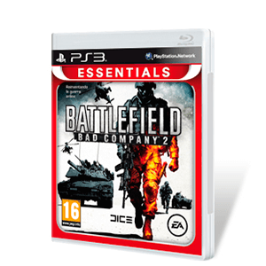 Battlefield: Bad Company 2 Essentials