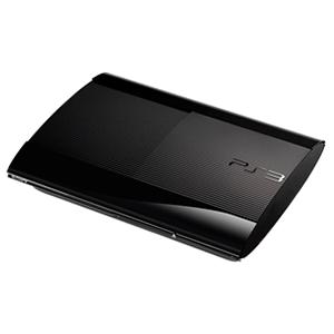 Playstation 3 Slim 500Gb Negra
