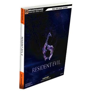 Guia Resident Evil 6
