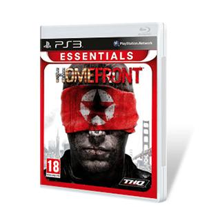 Homefront Essentials