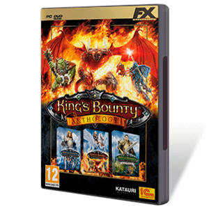 Kings Bounty Anthology
