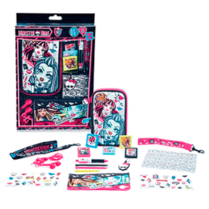 Kit DS Monster High