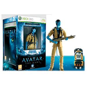James Cameron Avatar (Edic. Coleccionista)