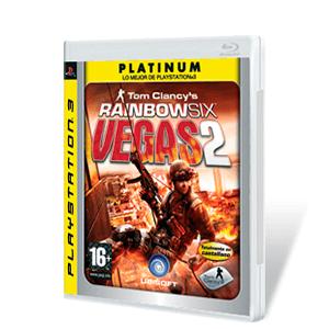 Rainbow Six Vegas 2 Complete Platinum