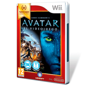 Avatar Nintendo Selects