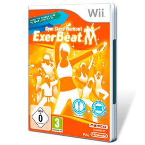 Exerbeat Gym Class Workout