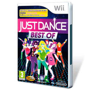 Just Dance: Best of Wii