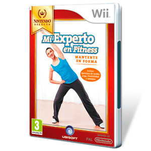 My Fitness Coach (Nintendo Selects)