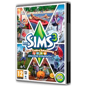 Los Sims 3: Las Cuatro Estaciones