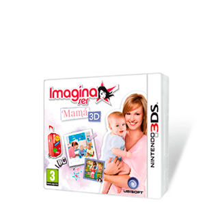 Imagina Ser: Mamá 3D