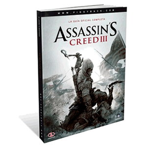 Guia Assassin's Creed III