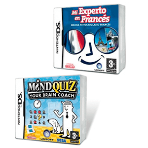Pack Mi Experto en Francés+Mind Quiz