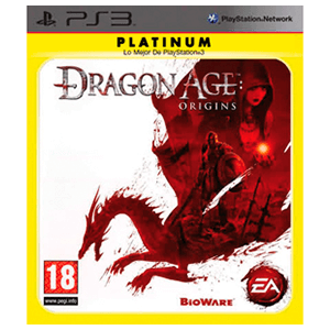 Dragon Age Origins (Platinum) [D]