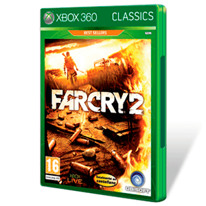 Far Cry 2 Classics