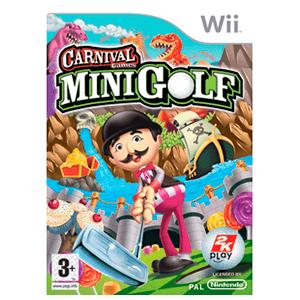 Carnival Mini Golf