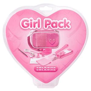 Girl Pack Snakebyte para 3DSXL