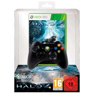 Halo 4 + Controller Inalambrico Microsoft