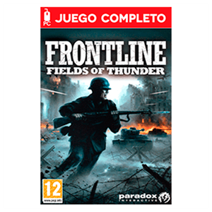 Frontline: Fields of Thunder