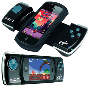 iCade Mobile para iPhone