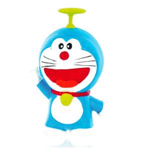 Doraemon Casquillo Volador