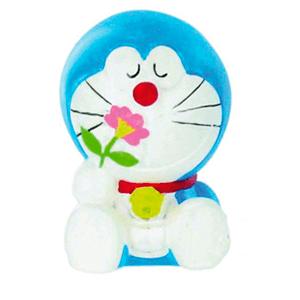 Doraemon Flor