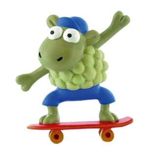 Kukuxumusu Beelorcia Skate