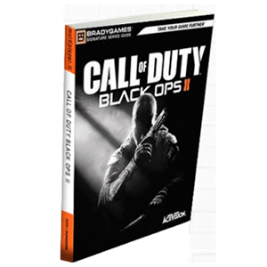 Guia Call of Duty: Black Ops II