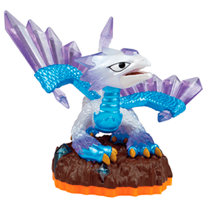 Figura Skylanders Giants V2: Flashwing