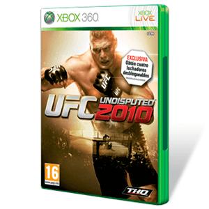 UFC Undisputed 2010 (ED. Especial) [D]