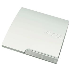 Playstation 3 320Gb Blanca