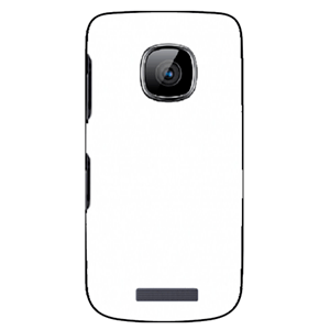 Funda teléfono Nokia Asha 311 Blanco