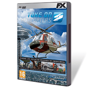 Take On Helicopters Premium
