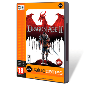 Dragon Age 2 Value Games