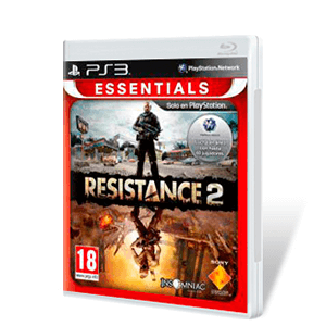 Resistance 2 Essentials