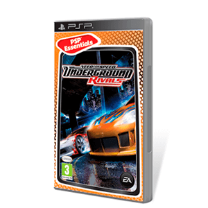 Need for Speed: Underground Rivals Essentials
