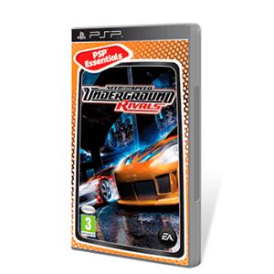 Need for Speed: Underground Rivals Essentials