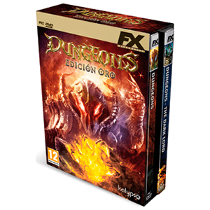 Dungeons Oro Premium