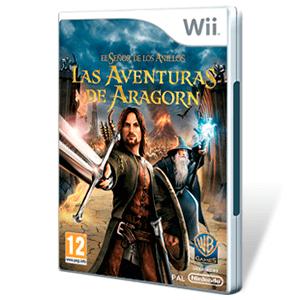 El Señor de los Anillos: Las Aventuras de Aragorn