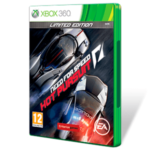 Need For Speed Hot Pursuit (Edición Limitada) [D]