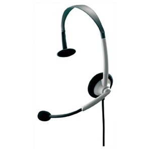 Headset (Auriculares + Microfono) Microsoft