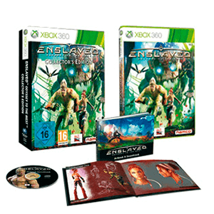 Enslaved: Odyssey to the West (Collector)