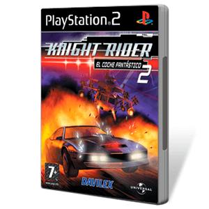 Knight Rider 2 (El coche Fantastico)