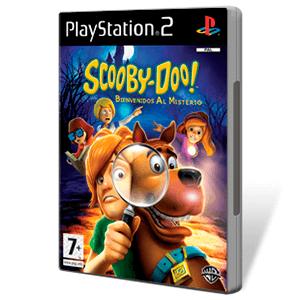 Scooby Doo: Bienvenidos al Misterio